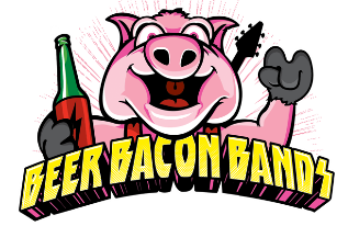 Beer Bacon and Bands